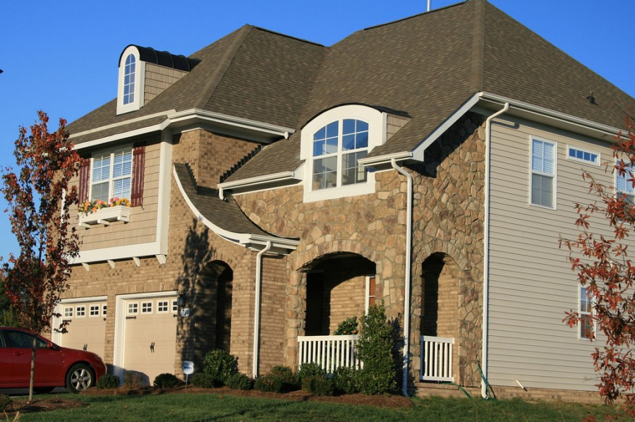 Interior and exterior Brookhaven painters and professional painting company.