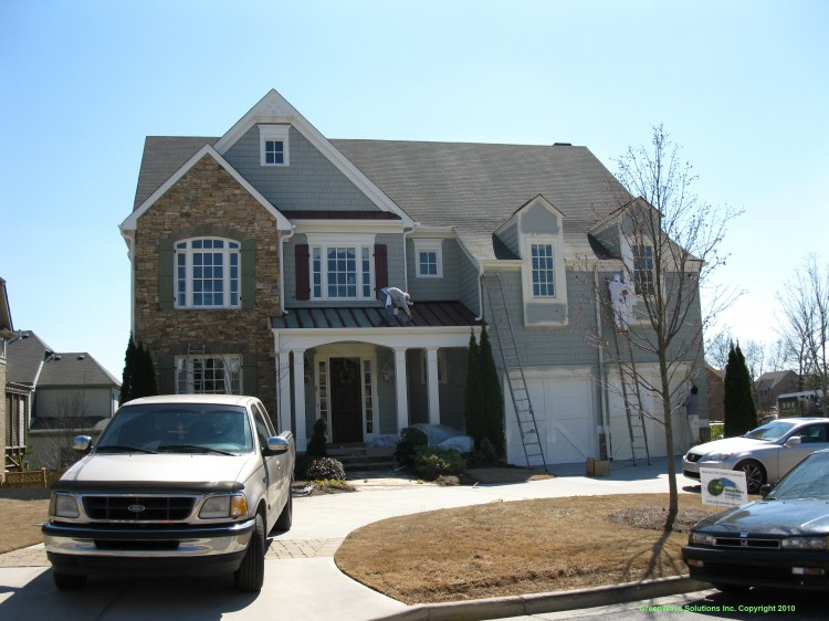Interior, exterior, painters, deck staining, wood repair, wall paper removal