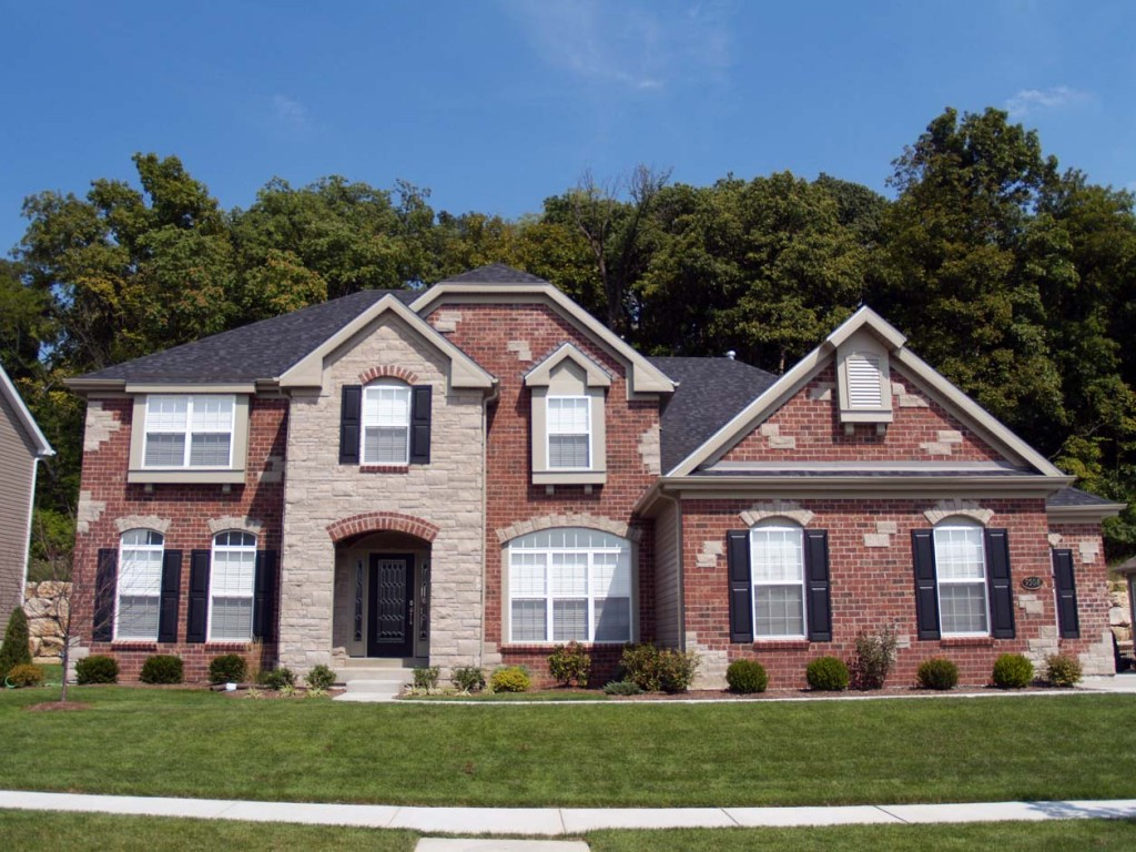Exterior House Painting Contractors | Painters Sandy Springs