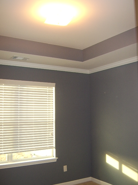 Interior house painting in Roswell, Exterior Painter Roswell