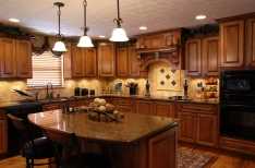 Atlanta Kitchen Cabinet Painting / Staining / Lacquer