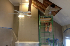 Atlanta Drywall Installation / Repair
