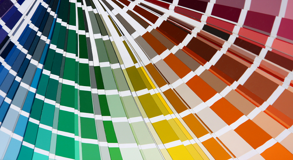 Atlanta Color Design Consulting, House Paint Colors, Interior